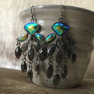*FREE WITH PURCHASE* Indian style iridescent